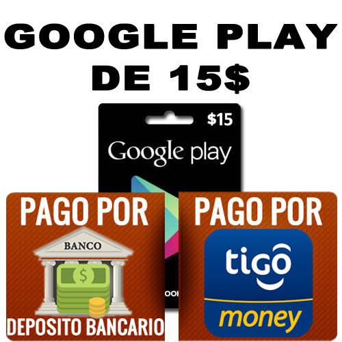googleplay 15