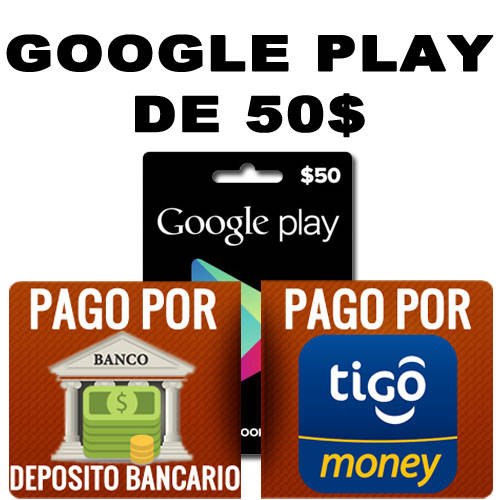 googleplay 50