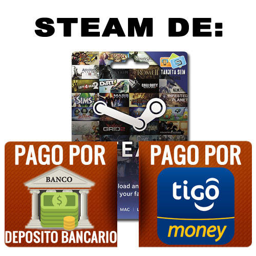 steamprecios