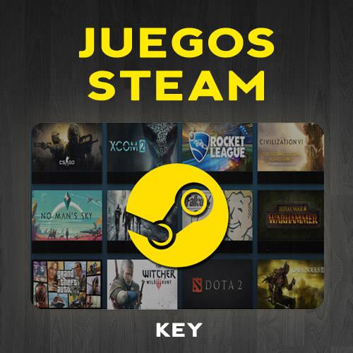 juegos steam